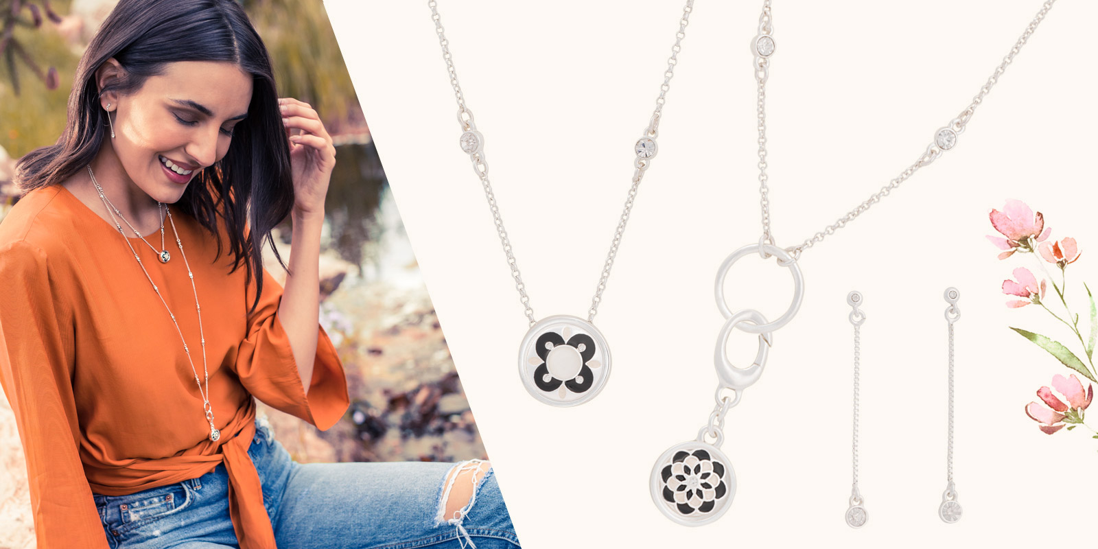 Style Dots Shine Collection