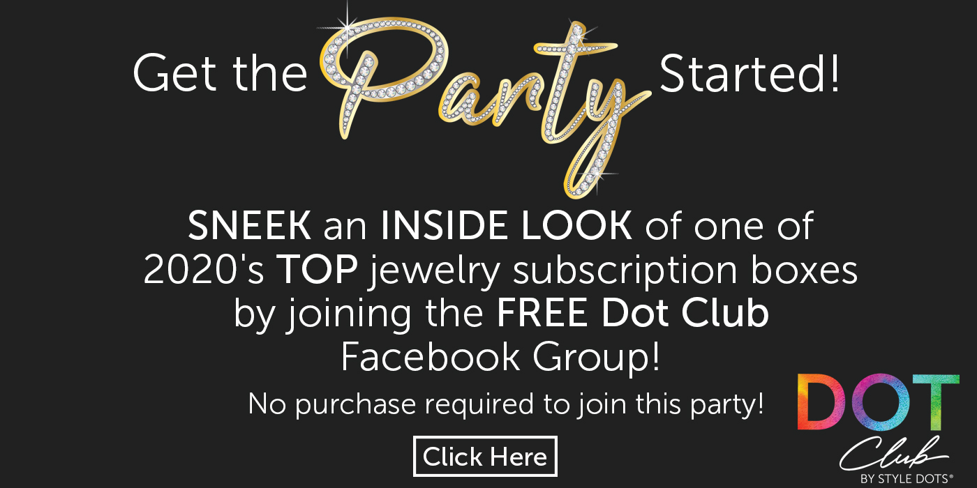 Join the Dot Club Facebook Party