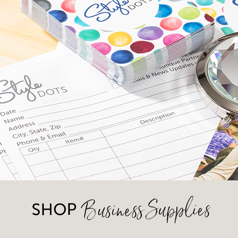 Shop Business Supplies