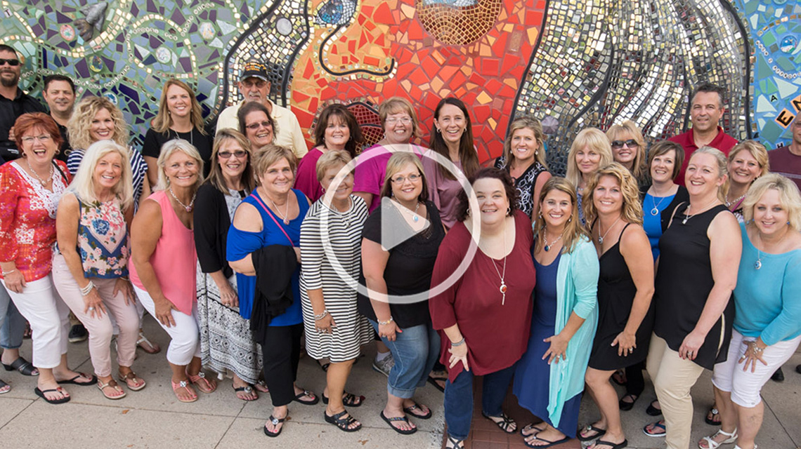 Watch our video about the Style Dots sisterhood!