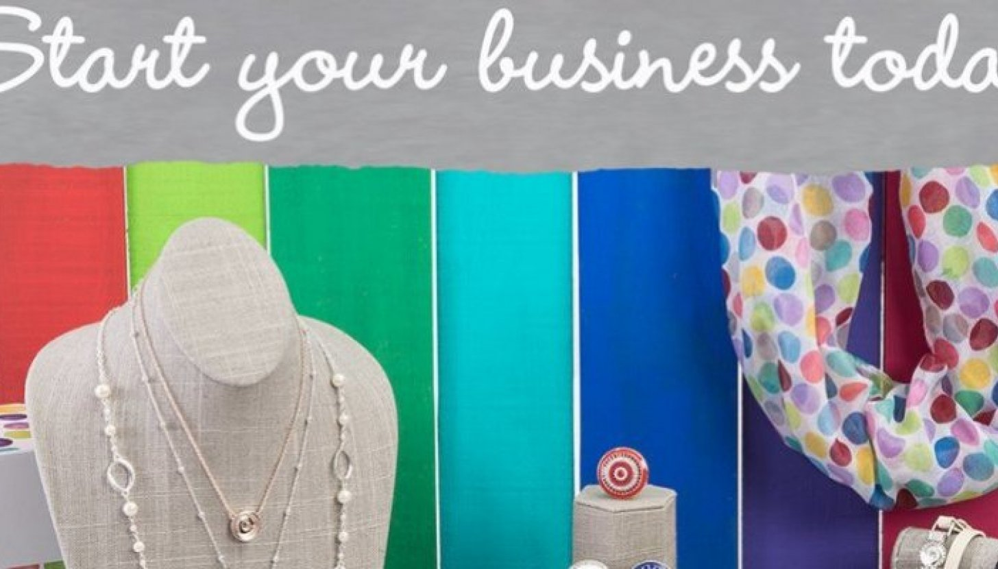 Boutique Showcase - Start Your Business Today!